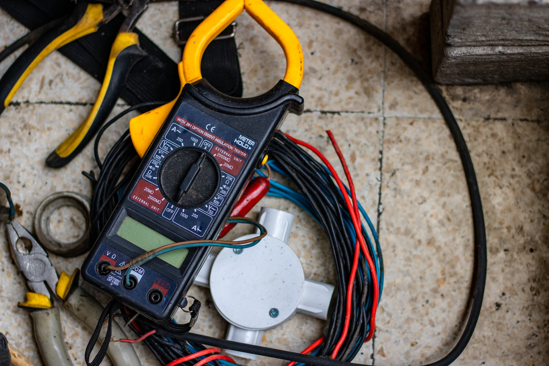Electricians Insurance: What Coverage You Need and What It Should Cost